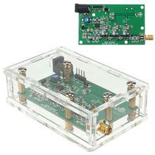 SMA External-Generator Spectrum Noise-Jam Source-Case Tracking DC12V/0.3A Simple