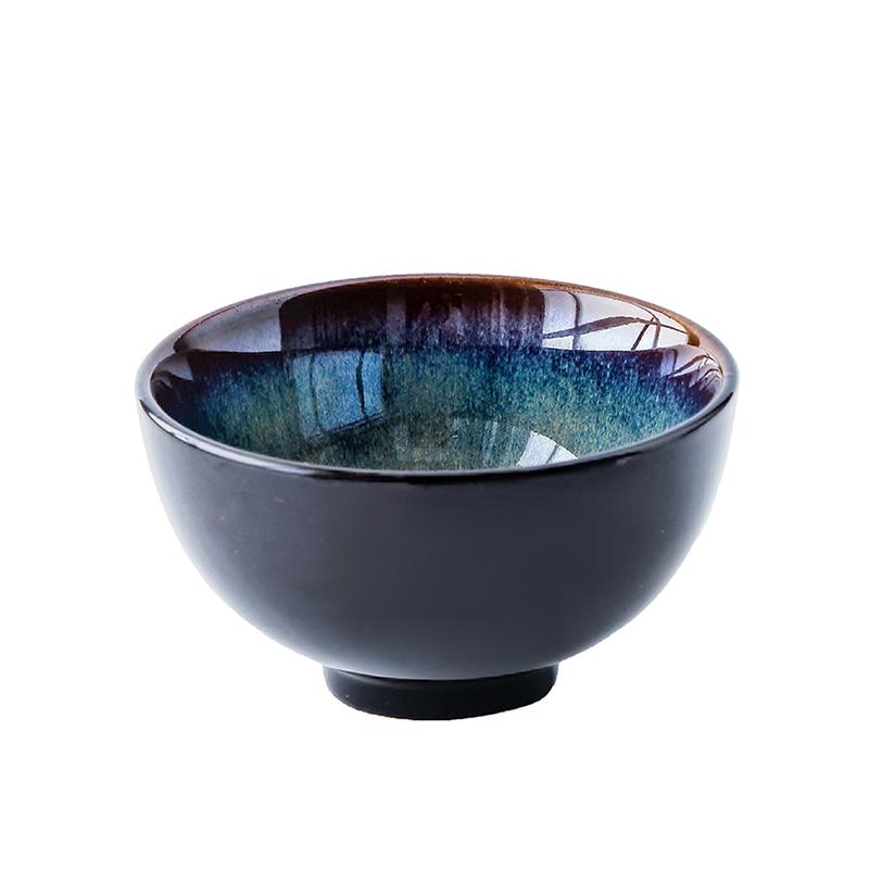 Ceramic Household Tea Bowl 3