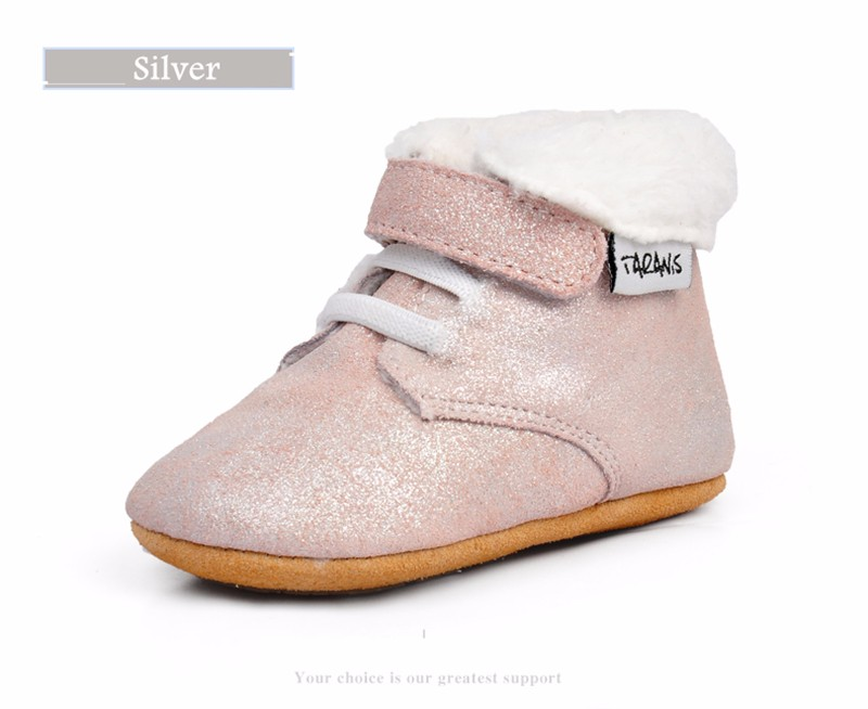 Baby Leather Shoes (15)