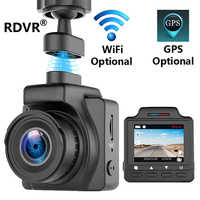 RDVR Magnetic Car Dash Cam 1.5