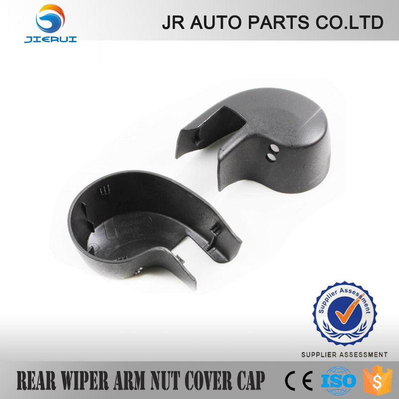 FOR AUDI Q7 REAR WINDOW WINDSHIELD WINDSCREEN WIPER ARM CAP Onwards 2006 COVER NUT *NEW*-in ...