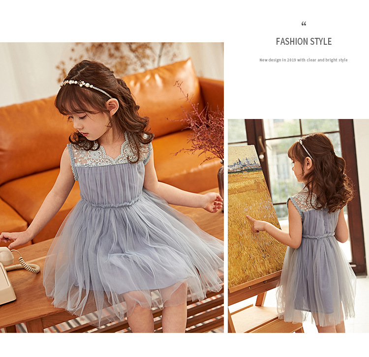 2019 New Design Kids Baby Flower Girl Dress Tutu Party Dress Cute Sleeveless Ball Gown Dress2019 New Design Kids Baby Flower Girl Dress Tutu Party Dress Cute Sleeveless Ball Gown Dress