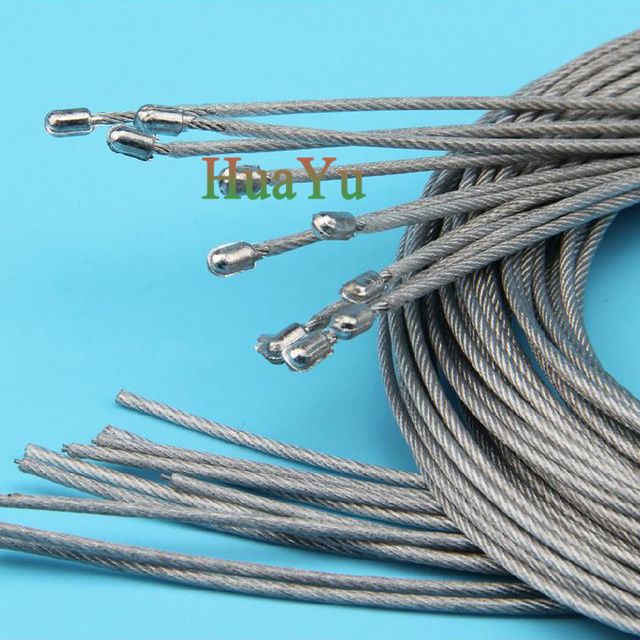 Pendant Wire Rope Lines - WIRING CENTER •