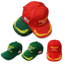 Béisbol Donald Trump 2020 hacer América grande otra vez sombrero bordado 1  unid(China) c0f1991fe8d