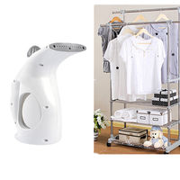 Portable Steamer Fabric Clothes Garment Steam Iron Handheld Travel Professional Steam Iron