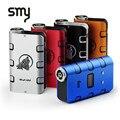 God180 box mod 5-180W Best Mechanical mod 18650 box mod vape Kamry & SMY god 180 mod box 18650 battery for smoking hookah pen