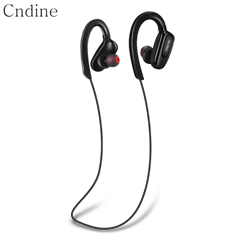 Wireless Headphones Sport Running Stereo Sound Bluetooth Headset noise canceling Eaphones for Mobile Phone superlux hd 562 omnibearing headphones noise canceling monitoring rotatable