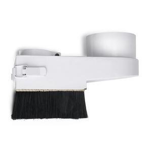 Image 2 - Пылесборник диаметром 65 мм/85 мм/100 мм/125 мм, пылесборник, щетка для ЧПУ шпиндельного двигателя, фрезерный станок, маршрутизатор, Деревообрабатывающие инструменты