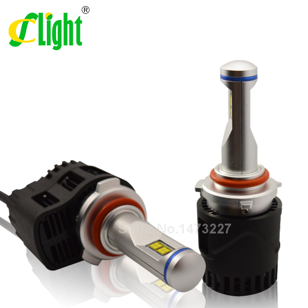 CNSUNNYLIGHT 9006 HB4 LED 5000K 6000K Canbus MZ 110W 10400lm Car LED Bulb Headlight Fog font