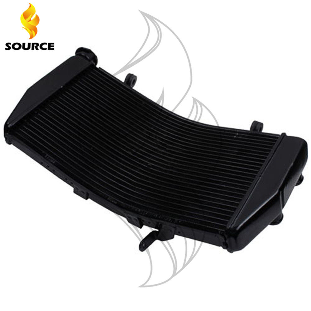 high quality Motorcycle accessories Oil Cooler Radiator Guard Grille Cover Protecter For DUCATI 1098 2008 2009 2010 2011 new motorcycle radiator grille oil cooler guard cover protector for bmw s1000rr abs k46 2009 2010 2011 2012 2013 2014 2015