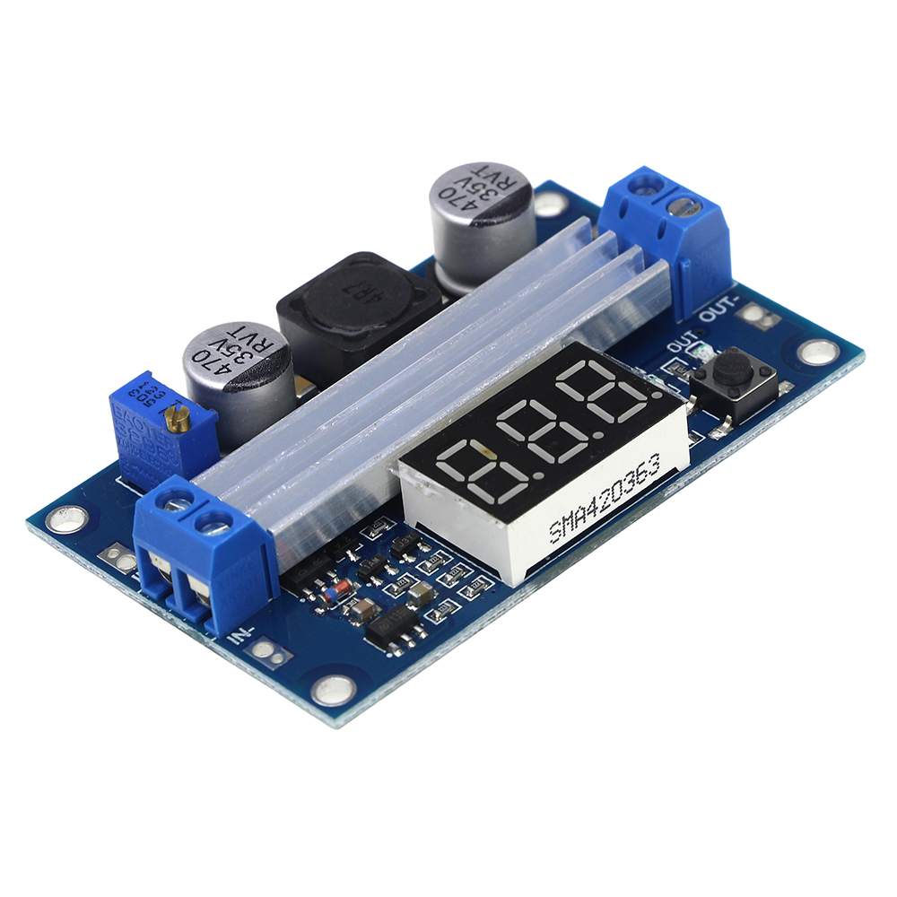 8w Usb Input Dc 5v To 12v Converter Step Up Module Power Supply 6 Variable Regulated 335v 3535v Ltc1871 Booster Voltmeter Priceusd 407