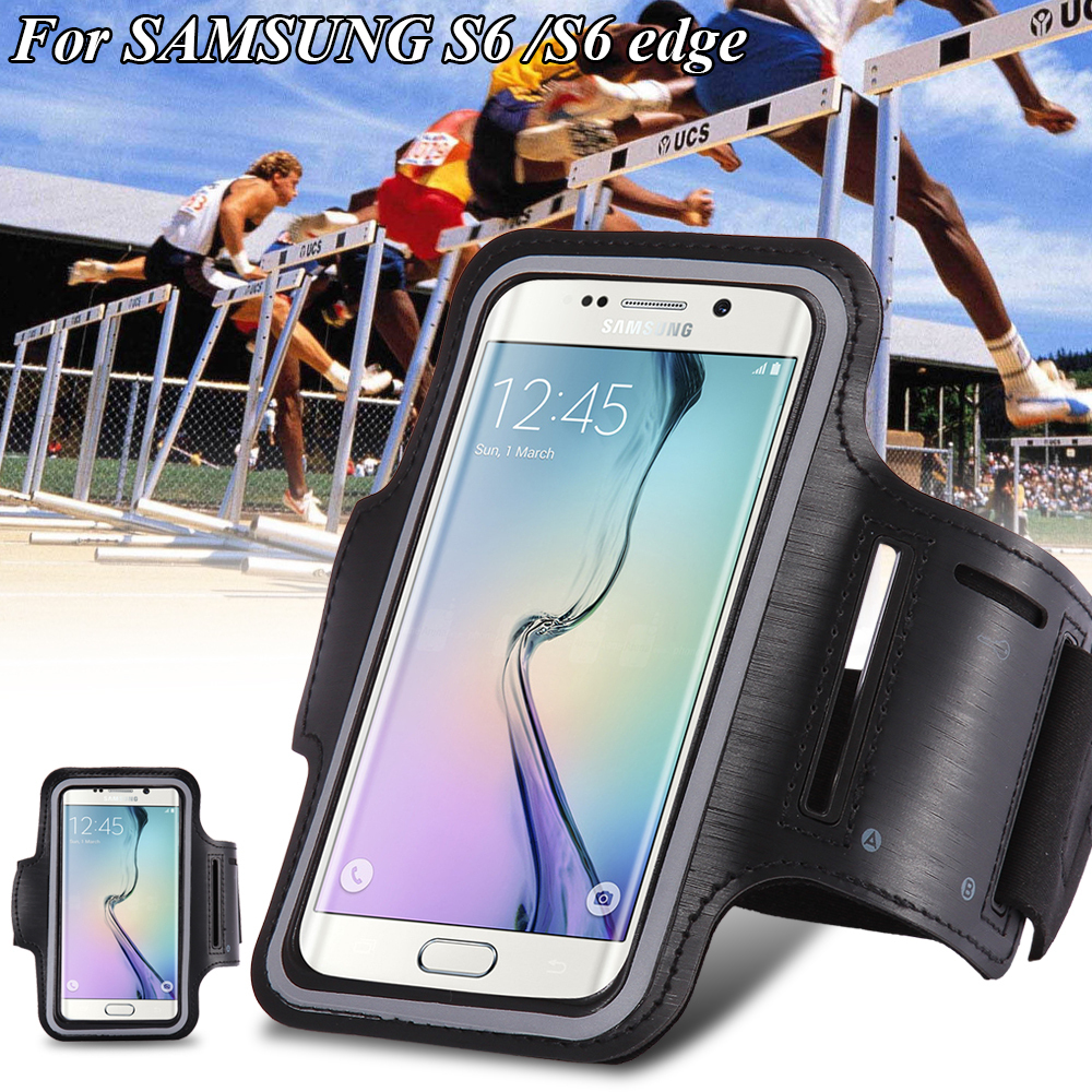 Arm Band Case, Pounch Belt Deportivo Sport Running - მობილური ტელეფონი ნაწილები და აქსესუარები - ფოტო 5