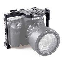 SmallRig Камера клетка для Canon EOS 80D 70D Камера клетка 1789