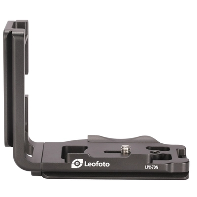 CNC Quick Release L Plate LPC-7DN Bracket For Canon 70D