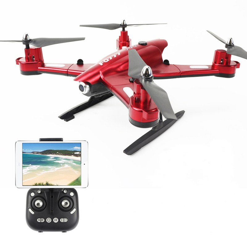 New Arrival FQ777 FQ02W Wifi FPV 3D Foldable Arm Altitude Hold 4CH 2.4G 2.0MP Camera Headless Mode RC Quadcopter RTF FPV Drone jjrc h12wh wifi fpv with 2mp camera headless mode air press altitude hold rc quadcopter rtf 2 4ghz