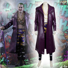 High Quality Movie costume New suicide squad cosplay