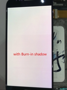 Image 2 - For SAMSUNG GALAXY S7 G930F g930 g930FD Burn in shadow LCD Display Touch Screen Digitizer with frame Super Amoled