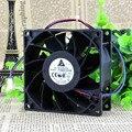 Delta 9 CM/CM 9038 12 V 0.75A FFB0912VHE ventilador de refrigeração