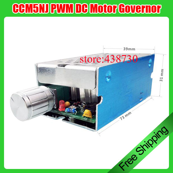 Motors & Parts Buy Cheap Ccm5nj Pwm Dc Motor Governor /10v-60v Universal Reverse Protection Stepless Speed Control Switch 10a To Win A High Admiration And Is Widely Trusted At Home And Abroad. Dc Motor