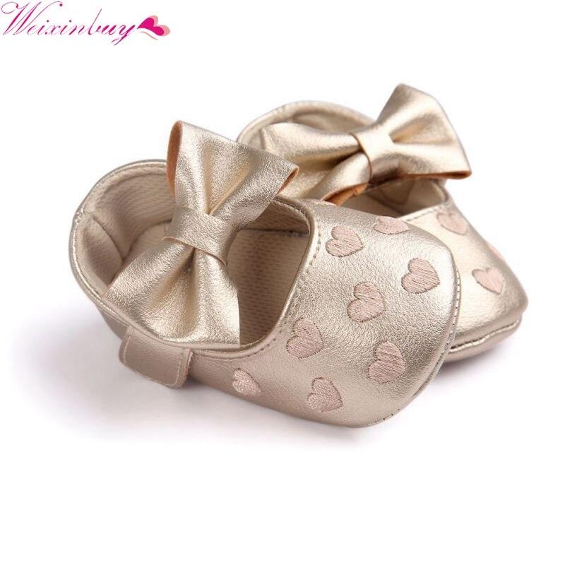 PU Leather Baby Boy Girl Baby Moccasins Soft Moccs Shoes Bebe Fringe Soft Soled Non-slip Footwear Crib Shoe