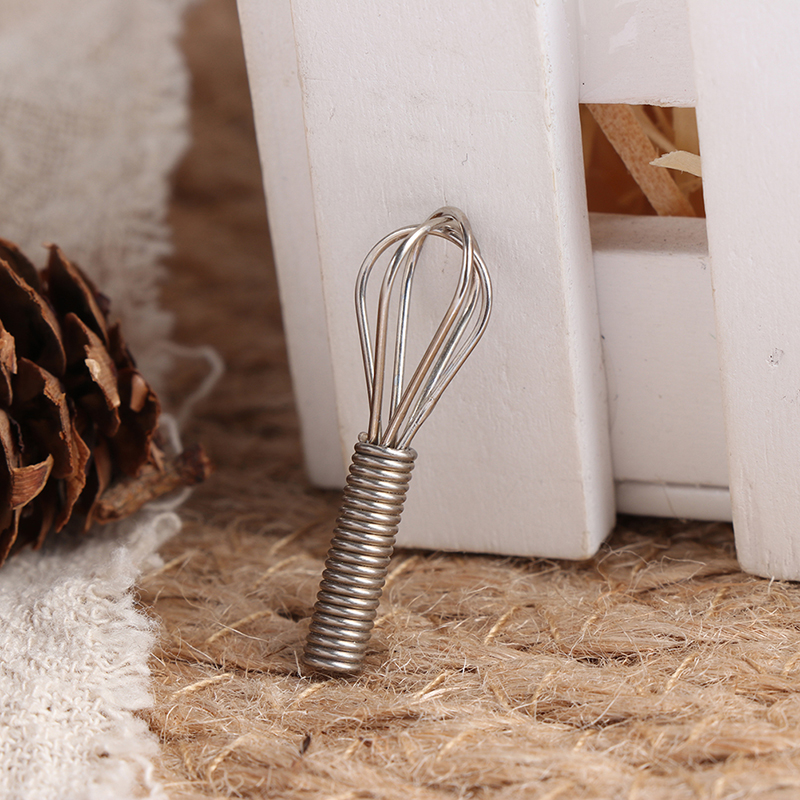 1:12 Simulation Egg Whisk <font><b>Kitchen</b></font> Food <font><b>Furniture</b></font> Toys <font><b>Dollhouse</b></font> <font><b>Miniature</b></font> for Doll House Decor image