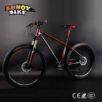 ANNOY BIKE 22 Speed Ultra Light Aluminum Alloy BLAKE Bicycle BMX MTB Mountain Bike 27 5