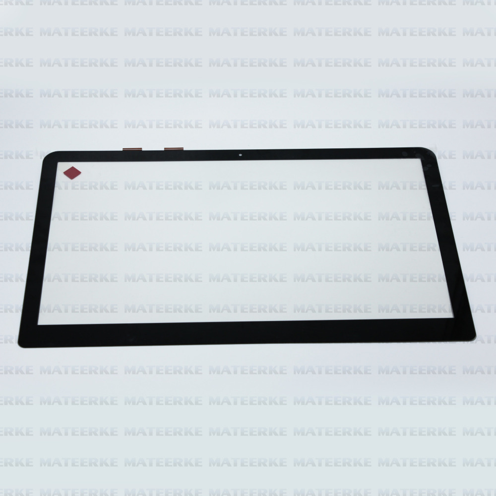 все цены на New For HP ENVY X360 M6-w102dx Touch Screen Glass Replacement Digitizer TOP15099 V0.2 онлайн