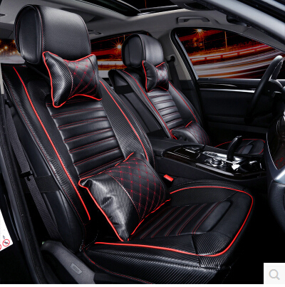 high quality special seat covers for honda crv 2014 2012 breathable carbon fiber leather seat. Black Bedroom Furniture Sets. Home Design Ideas