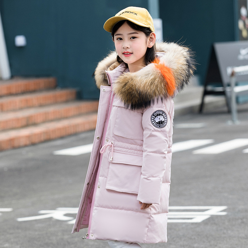 New Design Coat For Girls