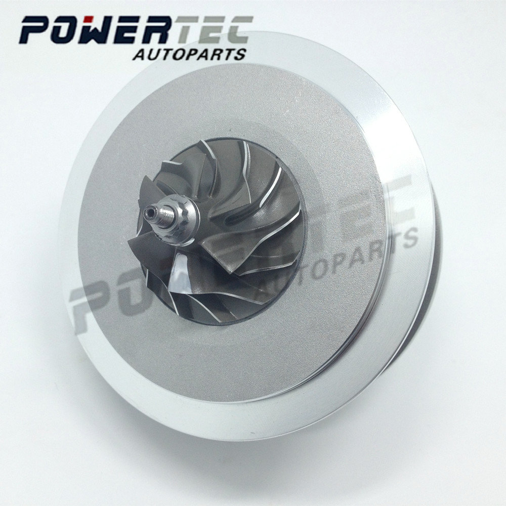 Garrett turbocharger turbo cartridge CHRA GT1749V 708639-5010S 708639 turbo chra for RENAULT LAGUNA - 1.9DCI turbo cartridge chra for alfa romeo 147 for fiat doblo bravo multipla 1 9l m724 gt1444 708847 708847 5002s 46756155 turbocharger