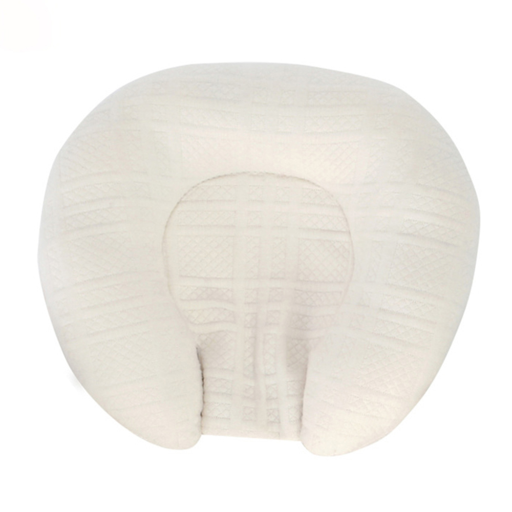 Baby Pillow Head Positioner Neck Support Prevent Flat baby positioning pillow cotton