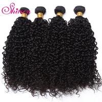 Mongolian Kinky Curly Virgin Hair 3pcs Human Hair Extensions Mongolian Afro Kinky Curl Hair Mongole Cheveux Humain Shireen hair