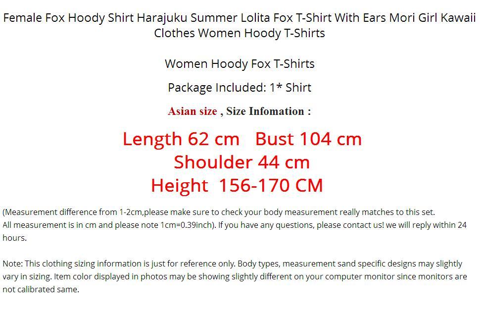 Жіноча сорочка з капюшоном Fara Harajuku - Жіночий одяг - фото 6