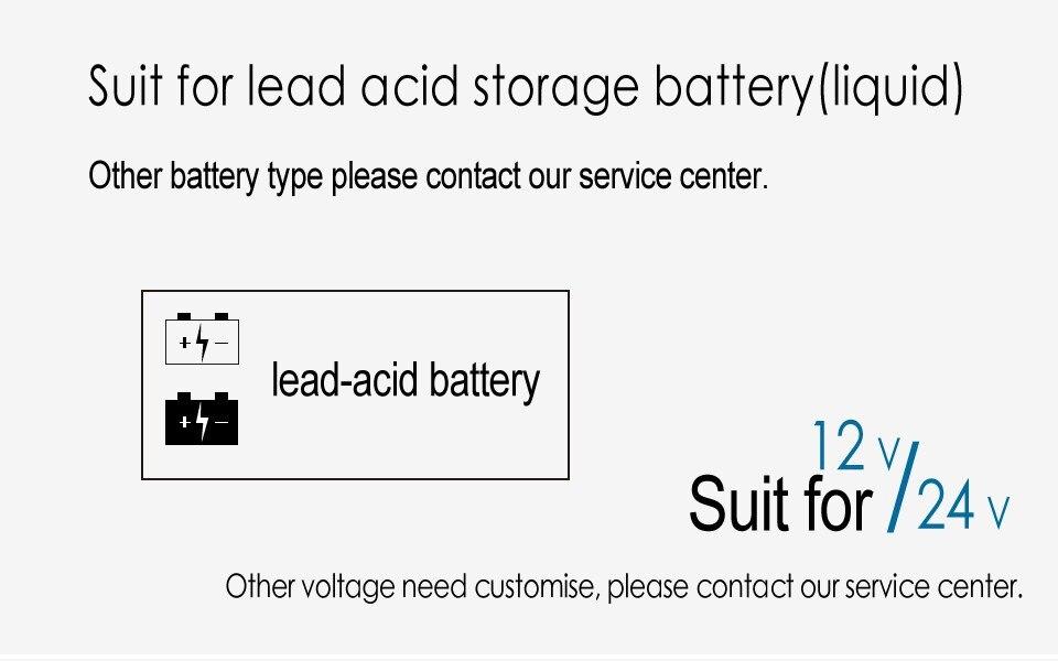 50 шт./лот) Батарея датчик светодиодный Батарея метр Индикатор 12/24V RL-BI005 для Гольф тележки в байкерском стиле