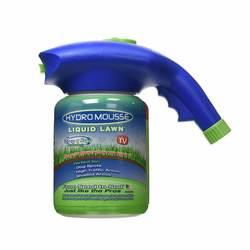 AMW трава рост садовый инструмент опрыскиватель Бутылка выращивание травы портативный газон сеялка бутылка покрытие камеры канистра