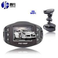 Car Camera DVR NTK96658 Camera Full Hd 1080p Video 140 Degree Vehicle On Board Diagnostic Auto