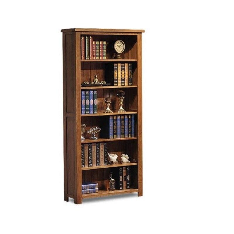 Living Room Furniture Creative Display Bois Dekoration Estante Para Livro Mobili Per La Casa Shabby Chic Wood Furniture Decoration Book Retro Bookshelf Case Street Price