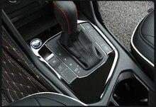 Высокое качество передач обшивки 1 шт. для Volkswagen VW 2017 Tiguan Л аксессуары