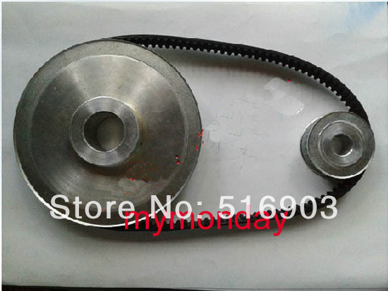 Timing Belt Pulley Price : Aliexpress buy m timing belt pulley
