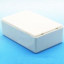 Пластиковые Проект Box Корпус Junction Электронный дело DIY 92X58X32 мм НОВЫЙ