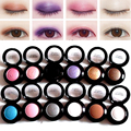 Professional 14 Color Single Make Up Eye Shadow For Women Long-lasting Shining Glitter Eyeshadow Single Palette Cheap Makeup