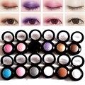 Profissional 14 Cor Única Compõem a Sombra de Olho Para As Mulheres Long-lasting Brilhante Glitter Única Sombra Paleta de Maquiagem Barata