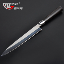 210MM Kitchen Chef Knife Japanese Sashimi Cook Fruit Home Fish Knife Kitchen FREE SHIPPING