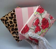 Moda rosa listra viagem passaporte titular capa saco de cartão de identificação manga protetora saco de armazenamento feminino vs passaporte suportes caso