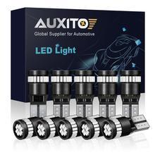 10x T10 W5W светодиодный Canbus автомобильный парковочный зазор светильник W5W Светодиодная лампа для BMW e46 e39 e36 e90 e60 f30 e30 e34 f10 f20 e53 f20 e87 e91 e92