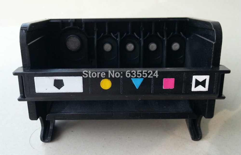 CB326-30002 CN642A 564 564XL 5-Slot Printhead หัวพิมพ์สำหรับ HP. 7520 D5460 D7560 B8550 C5370 C5380 C6300 C6380 D5400 D7560