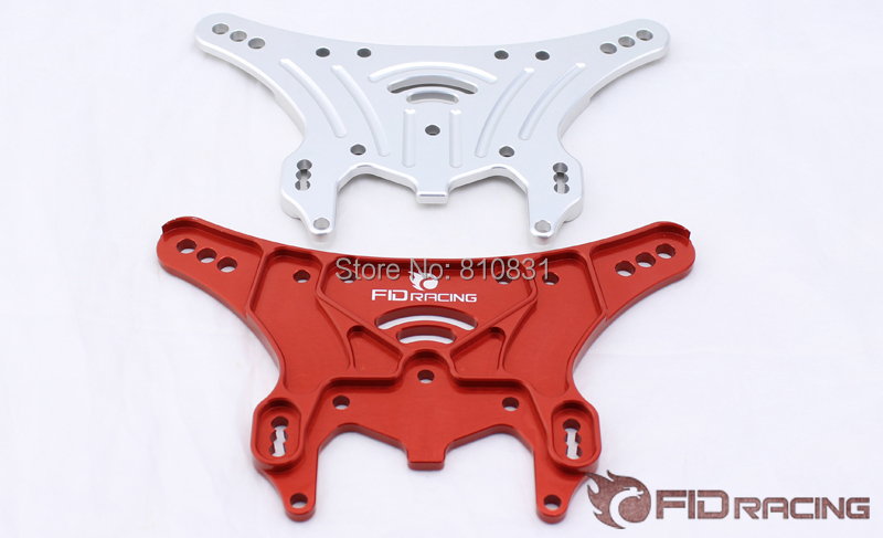 FID rear suspension reinforcement bracket FOR LOSI 5IVE-T LOSI MINI WRC Free shipping fid rear axle c block for losi 5ive t mini wrc