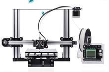 3D принтер высокая точность большой размер образования рабочего класса бытовой промышленного класса DIY печатная машина