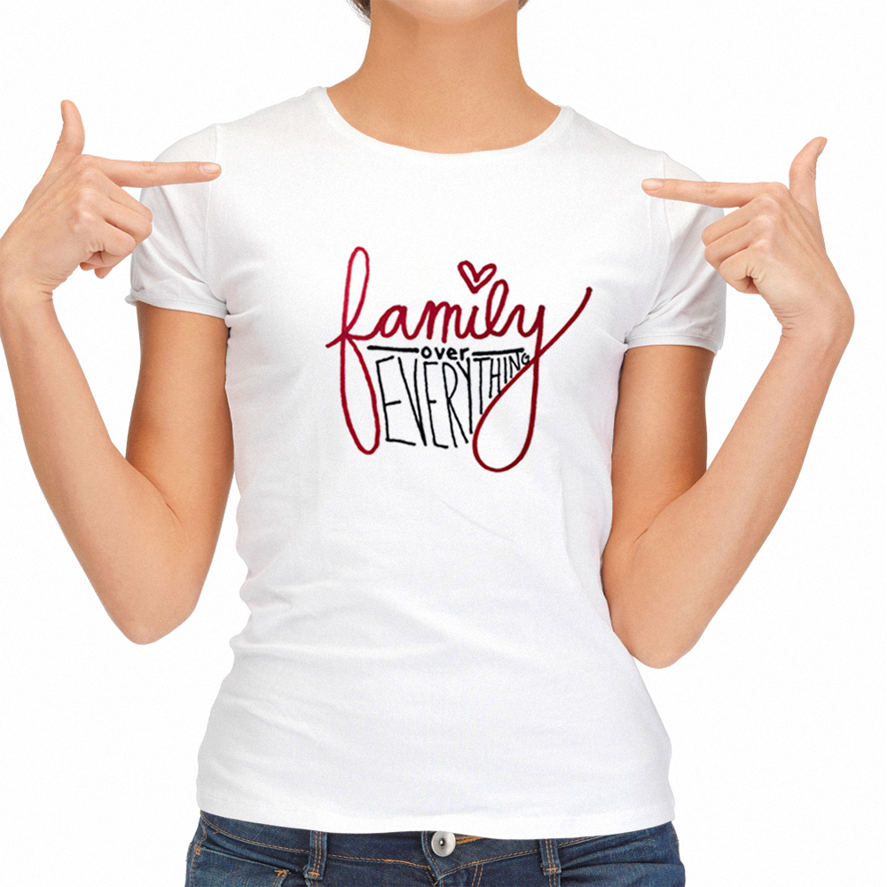New Arrivals Citi Trends T Shirts Women Family Over