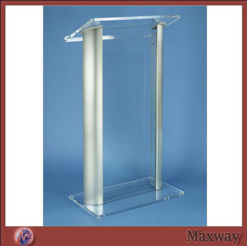 High Quality Elegant Acrylic Podium